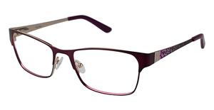 Nicole Miller East Eyeglasses