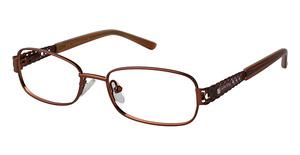 Hello Kitty HK 254 Prescription Glasses