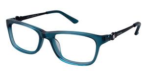 Hello Kitty HK 257 Eyeglasses
