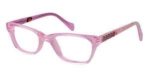 Dora The Explorer OD36 Prescription Glasses
