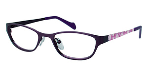 Dora The Explorer Kate Prescription Glasses