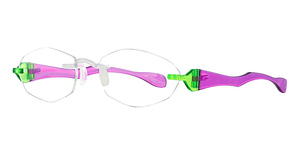 I Wear America Freedom1 N514 Eyeglasses