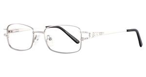 Venuti Platinum 13 Eyeglasses