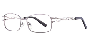 Venuti Platinum 11 Prescription Glasses