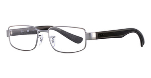Ray Ban Glasses RX6318 Eyeglasses
