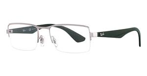 Ray Ban Glasses RX6331 Prescription Glasses