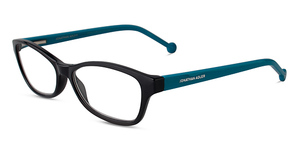 Jonathan Adler JA800 +2.50 Prescription Glasses