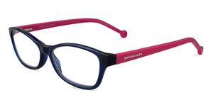 Jonathan Adler JA800 +2.00 Eyeglasses