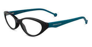 Jonathan Adler JA801 +1.50 Prescription Glasses