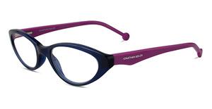 Jonathan Adler JA801 +1.50 Eyeglasses