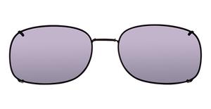 Hilco Glide-Fit Rectangle Sunglasses