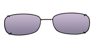 Hilco Glide-Fit Mod Oblong Sunglasses
