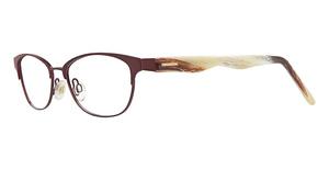 Ellen Tracy Galicia Prescription Glasses