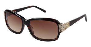 Jessica McClintock JMC 567 Sunglasses