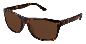 Columbia Mackenzie Mountain Sunglasses