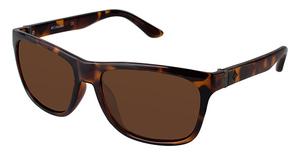 Columbia Mackenzie Mountain Sunglasses