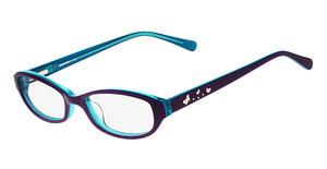Marchon M-IVY Eyeglasses