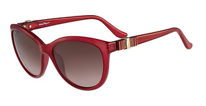Salvatore Ferragamo SF760S Sunglasses