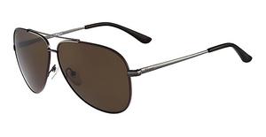 Salvatore Ferragamo SF131S Sunglasses