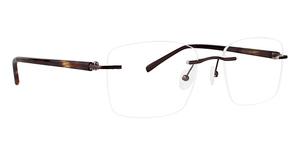 Totally Rimless TR 232 Eyeglasses