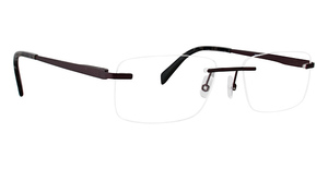 Totally Rimless TR 227 Eyeglasses