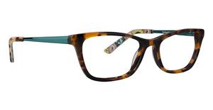 920ecf5e5c Vera Bradley VB Kelley Eyeglasses