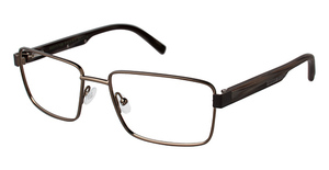 Perry Ellis PE 355 Prescription Glasses