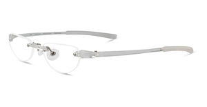 Visualites 2 +2.5 Reading Glasses