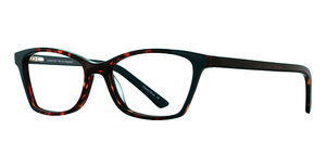 London Fog Womens Vera Eyeglasses