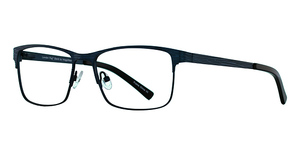 London Fog Mens David Eyeglasses