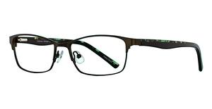 Wildflower Mandarin Eyeglasses