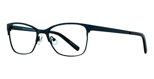 London Fog Womens Mercy Eyeglasses