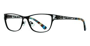 London Fog Womens Florence Eyeglasses