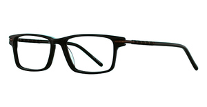 London Fog Mens Neil Eyeglasses