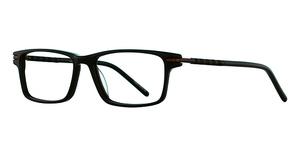 London Fog Mens Neil Eyeglasses