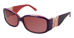 BCBG Max Azria Saucy Prescription Glasses