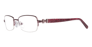 ClearVision Claudine Eyeglasses