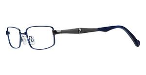 Marc Ecko Rear View Prescription Glasses