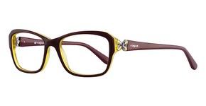 Vogue VO2936 Prescription Glasses