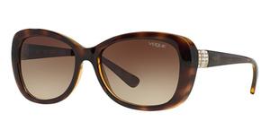 Vogue VO2943SB Sunglasses