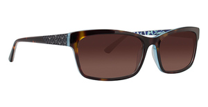 Vera Bradley Portia Sunglasses