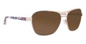 Vera Bradley Kim H. Sunglasses