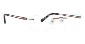 Totally Rimless TR 235 Eyeglasses