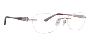 Totally Rimless TR 236 Eyeglasses