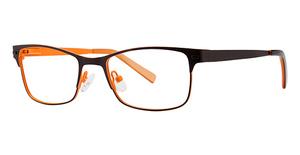 Modern Optical Funny Eyeglasses
