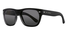 Dolce & Gabbana DG6091 Sunglasses