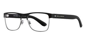 dolce gabbana dg1270 eyeglasses - Dolce And Gabbana Frames