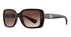 Dolce & Gabbana DG6093 Sunglasses