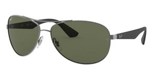 Ray Ban RB3526 Sunglasses