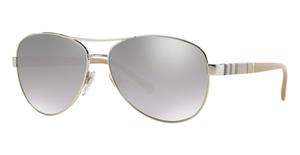 Burberry BE3080 Sunglasses
